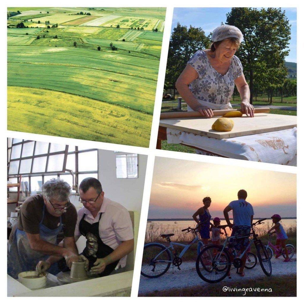 Per-Corso di formazione per Coordinatore Turistico Locale - Prima edizione in Romagna