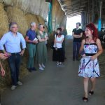 Andrea Succi guida il primo per-corso per coordinatore di sviluppo di turismo esperienziale in Romagna