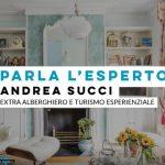 Parla l'esperto Andrea Succi intervista su turismo esperienziale