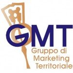 logo di GMT™ Gruppo di Marketing Territoriale di Andrea Succi