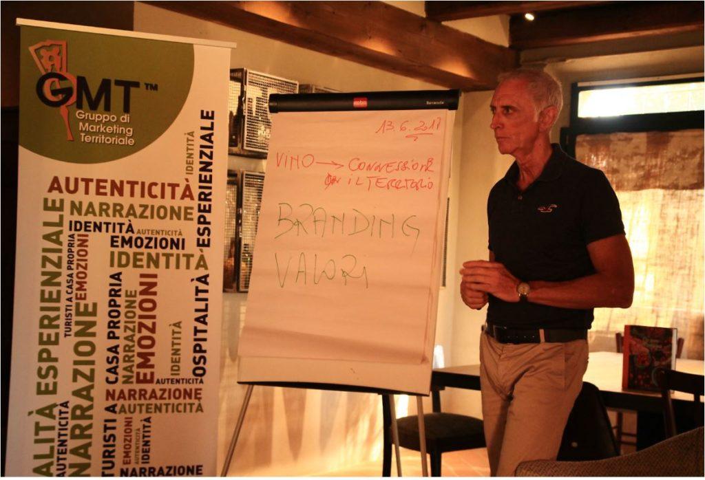 Per-Corso di formazione del Coordinatore Turistico Locale - Prima edizione in Romagna.