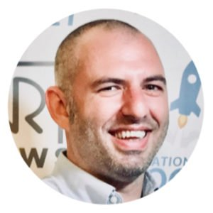 Gianpaolo Vairo di Vacation Rental Rocket partner GMT