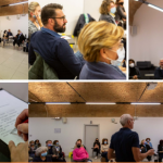 Marketing Territoriale nei Centri Commerciali Naturali - laboratorio GMT a Voghera con Andrea Succi
